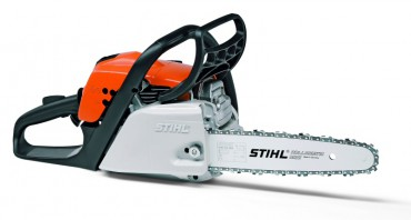 Chainsaws & Pole Pruners