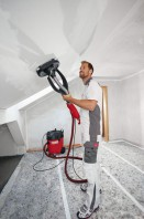 Giraffe Wall and Ceiling Sander